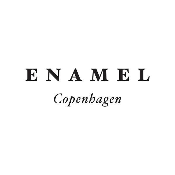 Enamel-logo