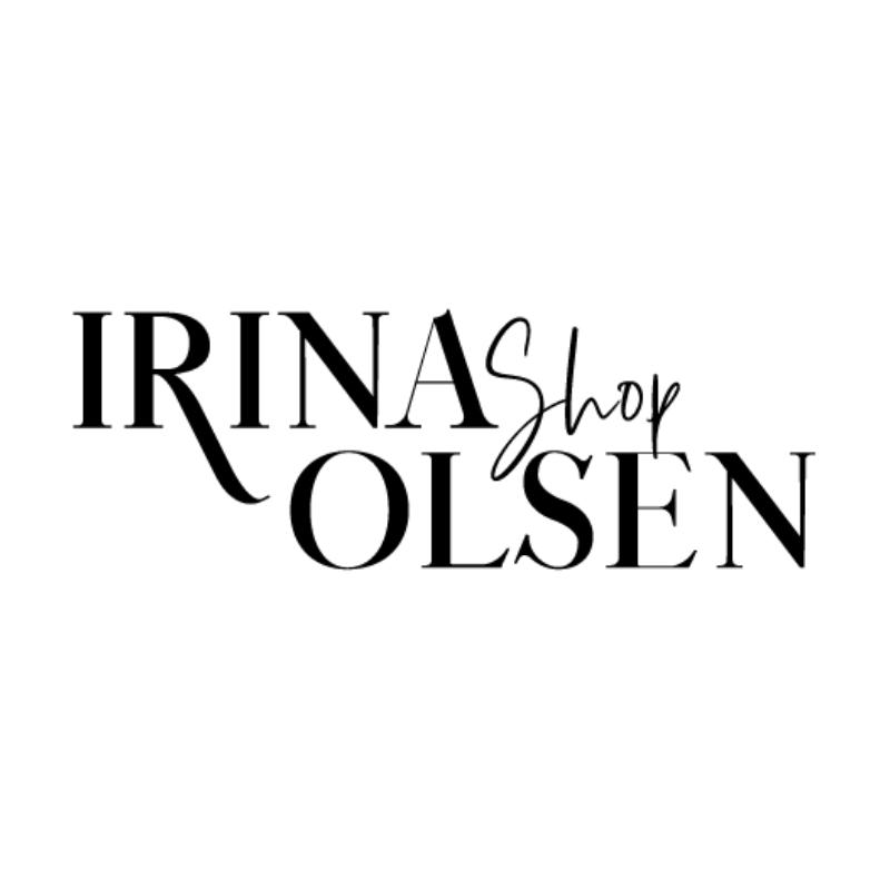 Irina shop olsen