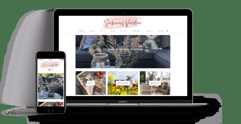 webdesign Sabinas_verden