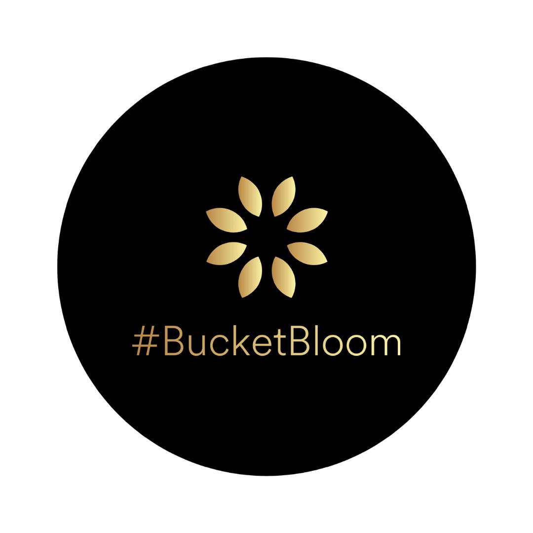bucketbloom social media