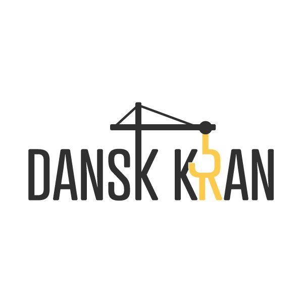 logodesign dansk kran