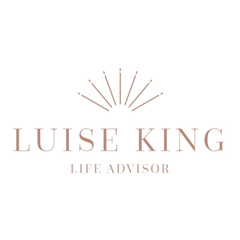 design af logo luise king
