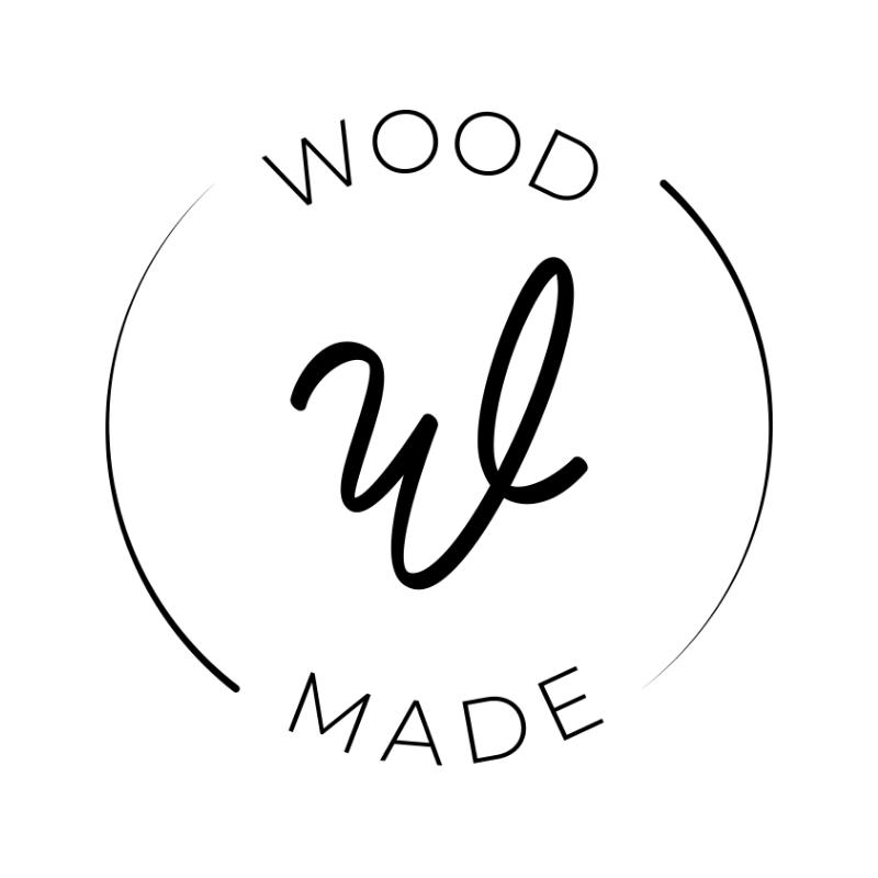 design af logo woodmade