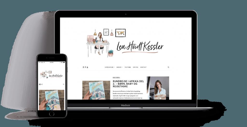 hjemmeside-design-lea-kessler