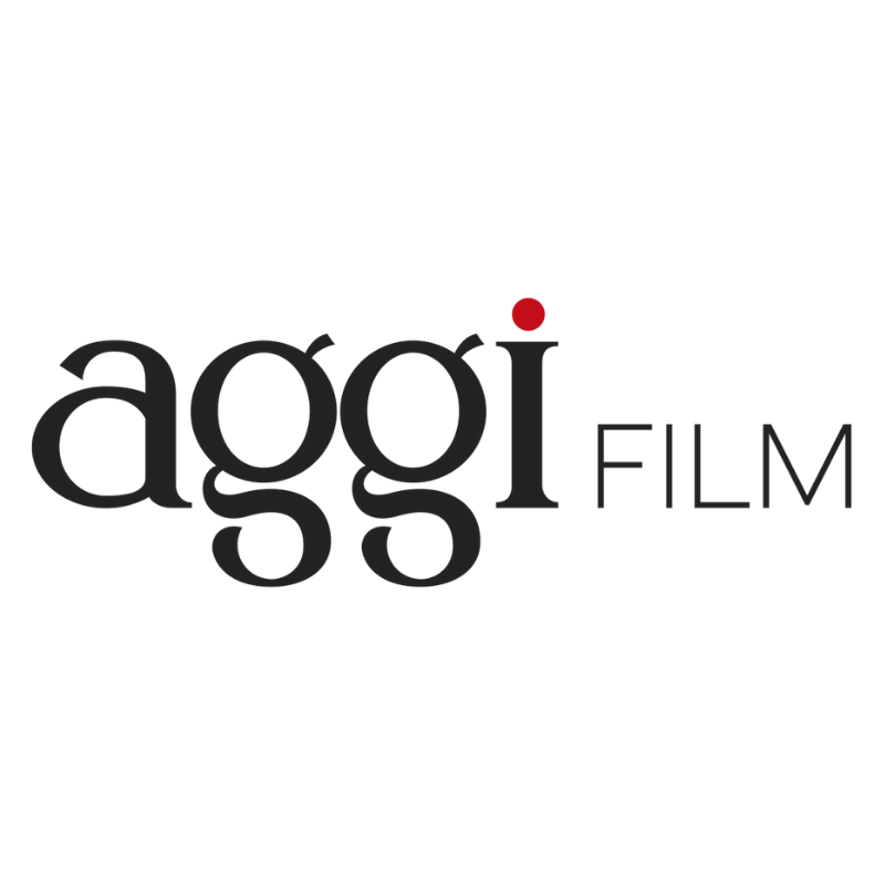 logodesign aggi film