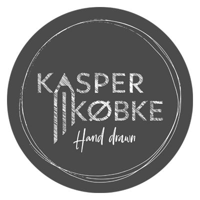 logodesign kasper købke