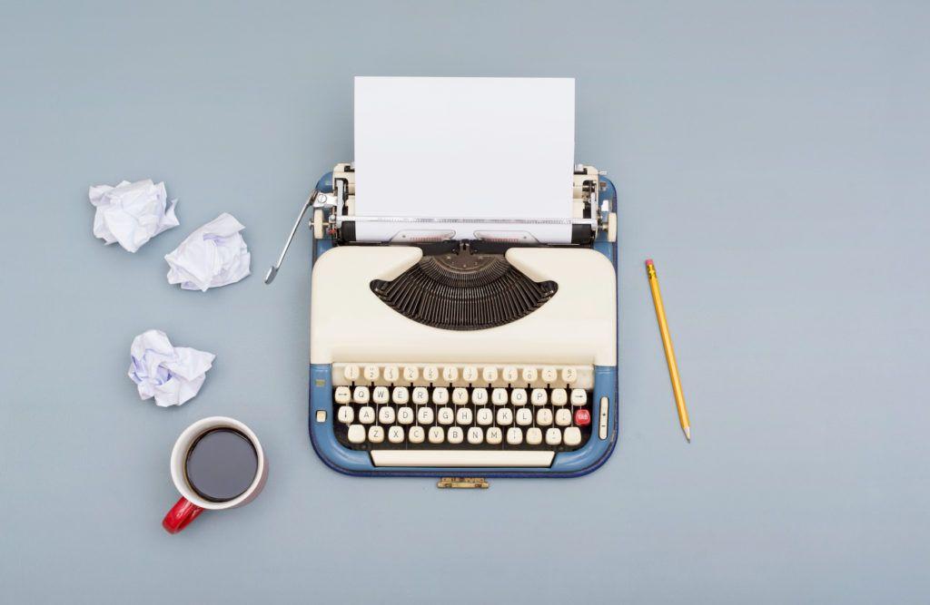 tekstforfatter konsulent