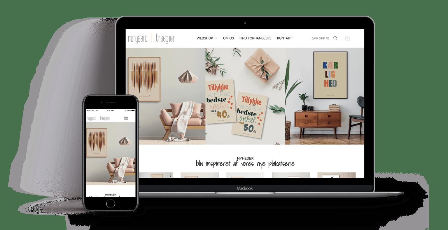 webdesign wordpress_nørgaard-nørgaard