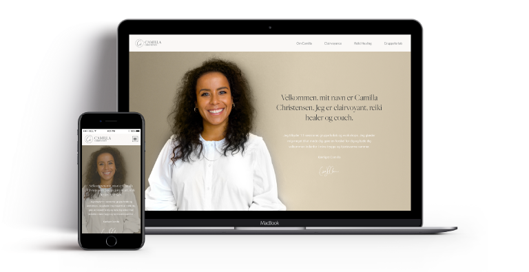 webdesigner københavn brandsome